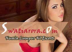 Kuala Lumpur KL escorts